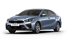 All-New Cerato Sedán 2019